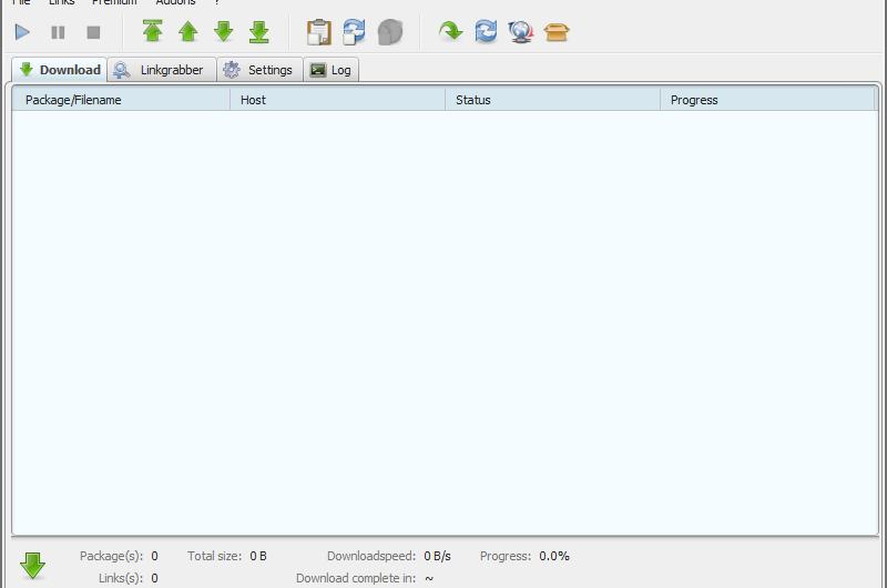 تحميل برنامج jDownloader افضل برنامج تحميل الملفات بسرعة