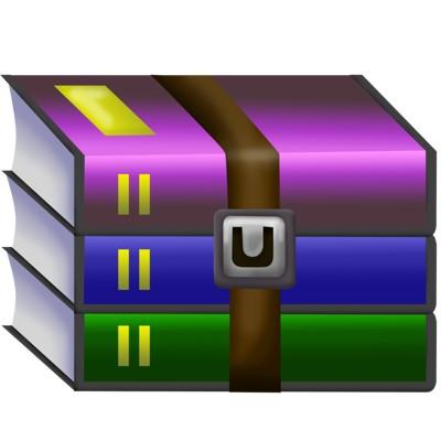 تحميل برنامج winrar لضغط الملفات وفتح الملفات المضغوطة