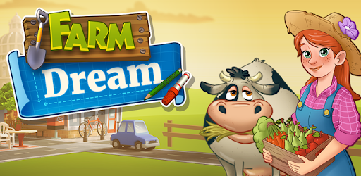تحميل لعبة Farm Dream مزرعة الأحلام للكمبيوتر