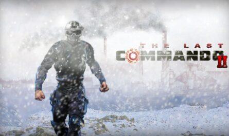 تحميل لعبة The Last Commando II آخر المغوار للكمبيوتر