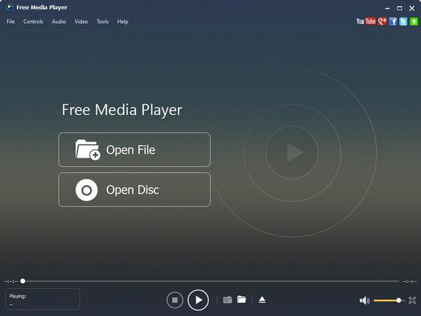 تحميل برنامج Swiff Player لتشغيل ملفات الفلاش علي الكمبيوتر