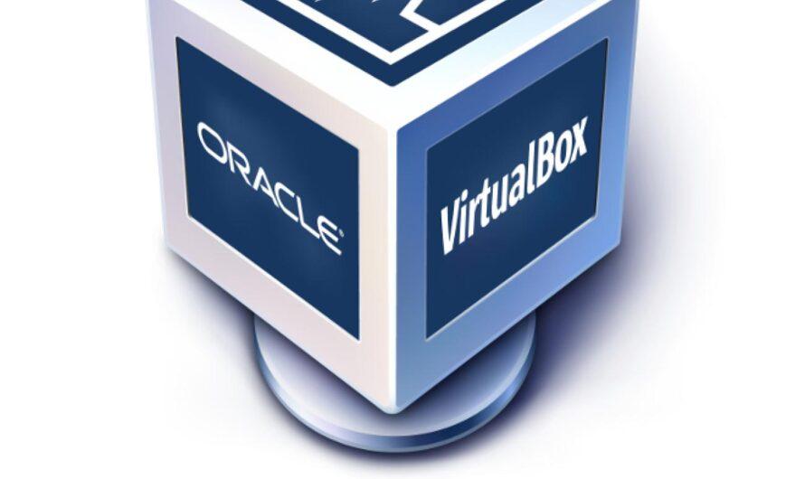 تحميل برنامج VirtualBox لتشغيل النظام الوهمي علي الكمبيوتر