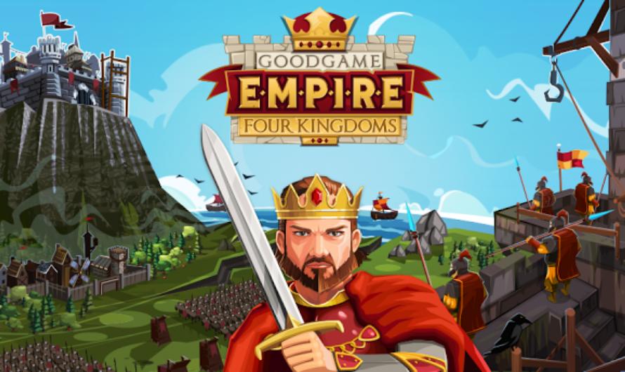 تحميل لعبة Goodgame Empire الإمبراطورية للكمبيوتر