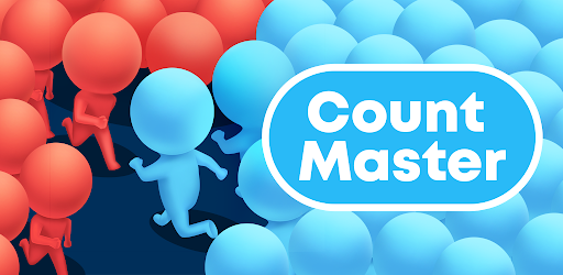 تحميل لعبة Count Masters: Crowd Clash سباق الجيش السريع للكمبيوتر
